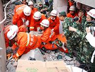 关于向四川地震灾区捐款的倡议书 —— 众志成城,抗震救灾