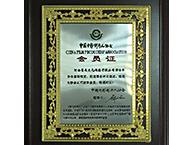 鹰展文化传播获得中国电影制片人协会(CFPA)机构会员认证